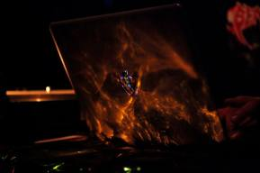 DJ Warzone